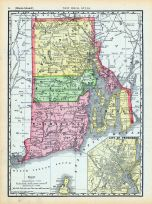 Page 064 - Rhode Island, World Atlas 1911c from Minnesota State and County Survey Atlas